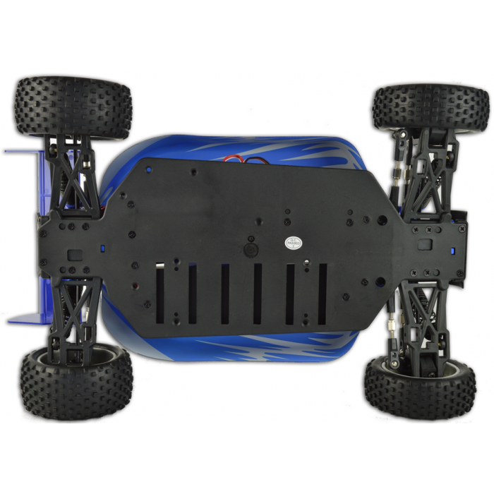 Hsp Xstr Pro Brushless Electric Buggy 2 4ghz R Spec Blue Tandy Online